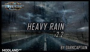 Heavy Rain ATS v 2.2 By Darkcaptain