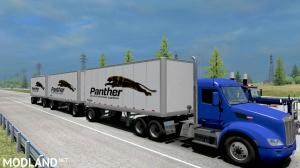 Cargo_Market_Unlocked+Double,Triple_Trailers in Ai, 2 photo