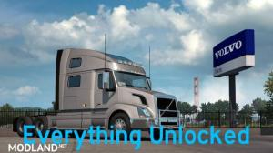 Everything Unlocked v 1.1.1