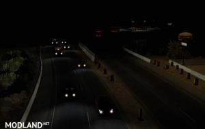 Flare mod for ATS by Piva