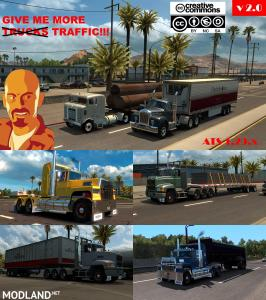 GIVE ME MORE TRAFFIC v2.0 1.28 - 1.29.x