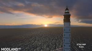 Realistic Brutal Weather V1.5 ATS 1.36, 2 photo