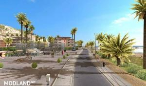 Piva Weather mod for ATS v 1.2, 3 photo