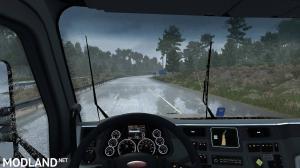 Improved rain v 1.1