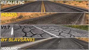 Realistic Roads v 1.7