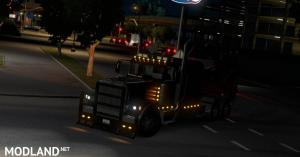 Realistic Vehicle Lights v 2.4 – by Frkn64 (ATS Edition), 2 photo