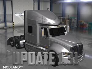 Update Dealership Internarional Prostar 1.31, 2 photo