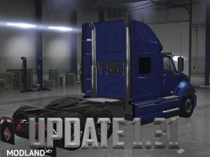 Update Dealership Internarional Prostar 1.31, 3 photo