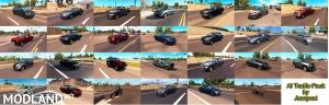 AI Traffic Pack by Jazzycat v 1.1, 2 photo
