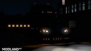 Non-Flared Vehicle Lights Mod v 3.0, 3 photo
