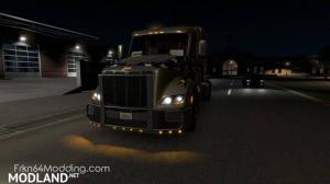 Non-Flared Vehicle Lights Mod v 3.0, 2 photo