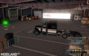 RJ TRANS ATS GARAGE V1.0 (EDIT), 4 photo