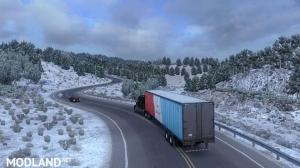 Frosty Winter Weather Mod v 1.0, 3 photo