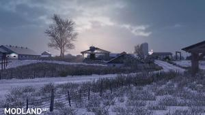 Frosty Winter Weather Mod v 2.5, 3 photo