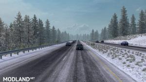 Frosty Winter Weather Mod v2.4, 1 photo