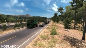 "D.B Creation's ""AI Traffic Mods"" for 1.35, 2 photo"