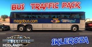 Bus Traffic Pack v 0.8, 1 photo