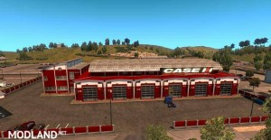 Case Garage, 1 photo