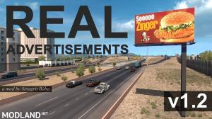 Real Advertisements v 1.2, 1 photo