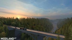 Realistic Graphics Mod v 3.0 1.35, 2 photo