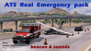 ATS Real Ai Emergency pack v1.1 , 1 photo