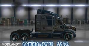 Exhaust Smoke & Al Traffic, 3 photo
