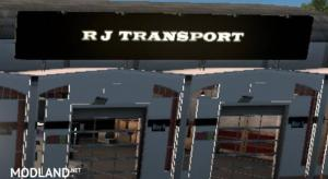 RJ TRANS ATS GARAGE V1.0 (EDIT), 1 photo