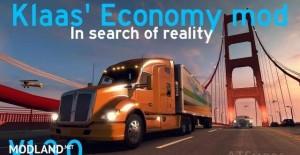 Klaas Economy Mod