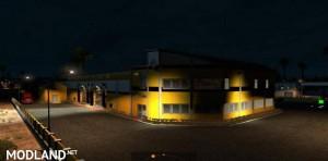 Large Garage Caterpillar ATS 1.4.x, 3 photo