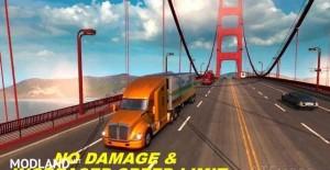 No Damage & Increased Speed Limit, 1 photo