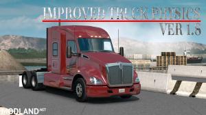 Improved truck physics 1.8