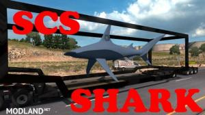 SCS Shark 'Aquarium' Special Transport v1.0 [1.34.x], 1 photo