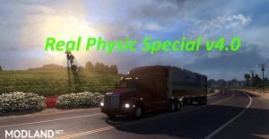 Real Physic v 4.0