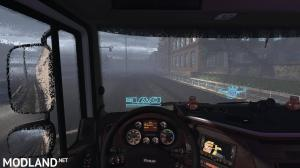 Realistic Rain & Fog & Thunder Sounds v 1.1, 2 photo