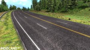 Realistic Roads v 3.2, 6 photo