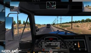 Route Advisor Mod Collection v 4.9 ATS, 3 photo