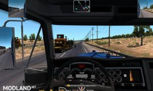 Route Advisor Mod Collection v 4.9 ATS, 1 photo