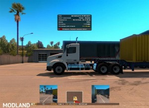Route Advisor Mod Collection V4.0, 2 photo