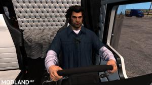 Grayson Hunt Driver Mod