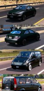 Standalone 4 New AI Cars Pack, 3 photo
