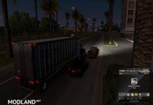 LOW PENALTIES AT AMERICAN TRUCK SIMULATOR V1.0.0