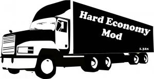 Hard Economy Mod 1.32.x, 1 photo