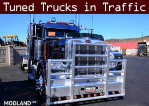 Tuned Truck Traffic Pack by Trafficmaniac v1.1, 1 photo