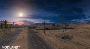 SGate Weather Mod v 0.1, 2 photo