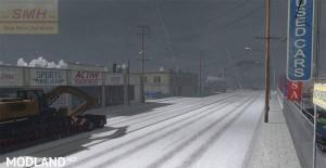 Winter Mod v 1.0, 3 photo