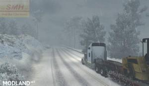 Winter Mod v 1.0 - Direct Download image