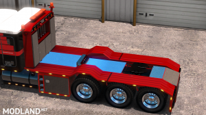 Special Transport Accessories+Caterpillar skins (viper2 389+bumper GTM w900b) v 2.0 [1.30.x-1.31.x] , 6 photo