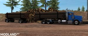 Heavy Truck And Trailer Add-On For Hfg Project 3xx 1.36.x, 2 photo