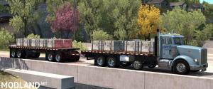 Heavy Truck And Trailer Add-On For Hfg Project 3xx 1.36.x, 4 photo