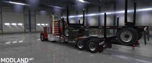 Heavy Truck And Trailer Add-On For Hfg Project 3xx 1.36.x, 3 photo